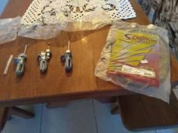 Vendo peças moto cb 400 450