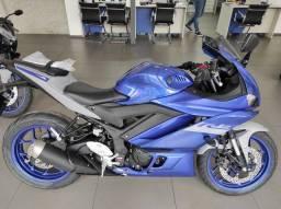 Moto R3 ABS  - Pagamento Facilitado