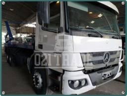 MB Atego 2426 Truck / 2013 - Caminhão Chassis