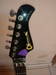 Guitarra charvel