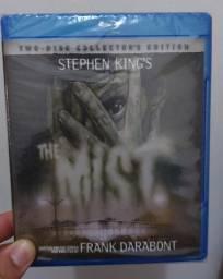 Blu ray O nevoeiro Importado  2 Discos