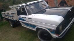 Camionete F 4000 / 91