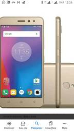 Lenovo k6 32 gigas biometria celular tá muito novo troco em outro  sou de Ipatinga