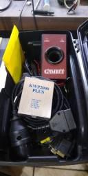 Gambit e KWP 2000 Plus