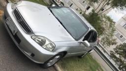 Honda Civic 1.6 EX 99/99 AT