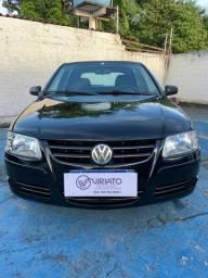 VW Gol 2011 G4 Completo top de Linha