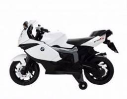 Moto elétrica bmw