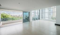 Apartamento à venda com 3 dormitórios em Jardim europa, Porto alegre cod:327562