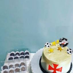 Kit festa , bolos temáticos