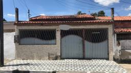 Casa 2/4, bairro Jardim Cruzeiro