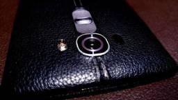 LG G4 Preto Couro Legítimo H811