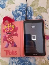 Tablet trolls positivo