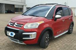 Citroen Aircross 2011 Exclusive 1.6