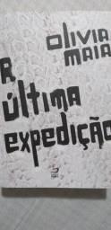 Livro: A Última Expedição