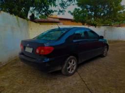 corolla 2003 Xei automático
