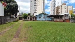 Casa com 3 dormitórios para alugar, 130 m² por R$ 800,00/mês - Centro - Cascavel/PR