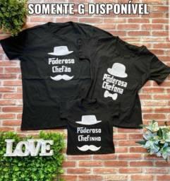 Título do anúncio: Kit t shirts