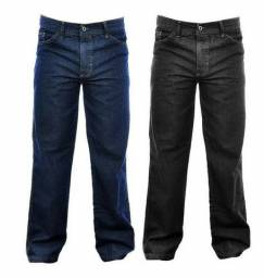 Só 35,99. Calça Jeans Masculina