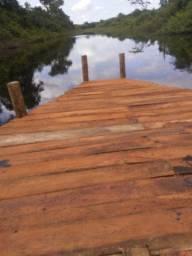 Lotes no rio Araguaia na região do registro do Araguaia... Condomínio fechado.