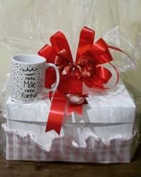 Maezona merece uma bela cesta de café ou de chocolates