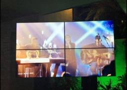 Vídeo Wall Samsung