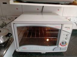 Forno 48 ltrs impecável