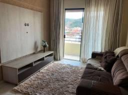 Locação Anual - Apartamento de 3 dormitórios mobiliado com 1 vaga de garagem