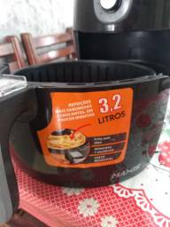 Fritadeira Airfryer maxis 3.2 litros , 110v