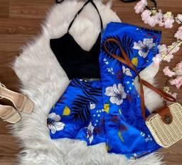 Conjuntos, conjunto kimono, macaquinho