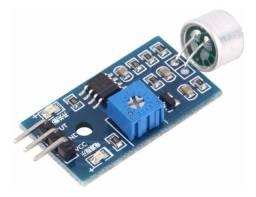 Sensor som arduino