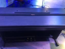 Piano Eletrônico Roland RP 301 SB