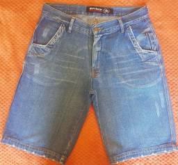 Bermuda Jeans Gang