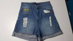 Lindas roupas de menina - tamanho 10