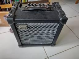 Amplificador de guitarra CUBE 40 XL da Roland