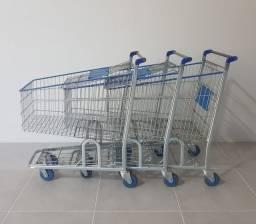Vende-se carrinhos