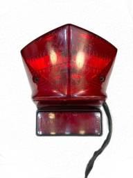Lanterna traseira da Cb300 e Xre300
