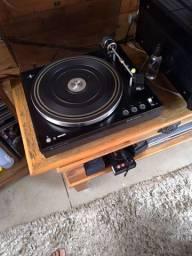 Toca disco Philips ga312.