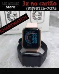 Smartwatch feminino/masculino  y68