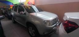 Renault Duster Expression 1.6 / 2013