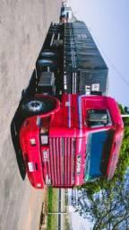 Vendo ou troco scania R113 - 97-  top line - 8 marcha - 6x2