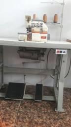 Máquina Orvelok nissin