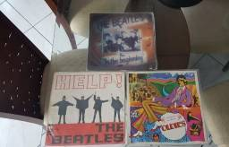 The Beatles Combo 3 Lps