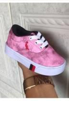 GK calçados e modas
