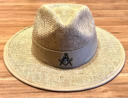 Chapéus de juta