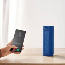 Xiaomi MI Speaker lacrada | 90 Dias de garantia/ 3x no cartão sem juros