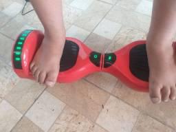 Skate elétrico Hoverboard