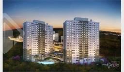 Apartamento à venda com 2 dormitórios em Jardim carvalho, Porto alegre cod:214033