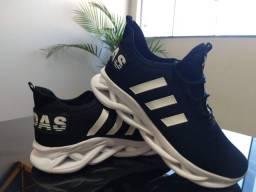 Tenis adidas Maverick (academia, esporte, corrida)