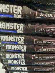 Ração Super Premium Monster Dog Adulto 20kg
