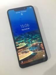 Motorola one novo 64g nota fiscal leia a descrição